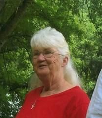 Lora Ann Simpson obituary photo