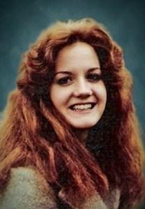 Brenda Gay Glaser obituary photo