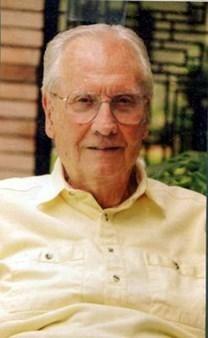 Leo Brassett obituary photo