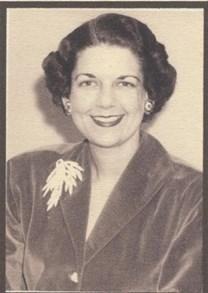 Elizabeth Louise Brown obituary photo
