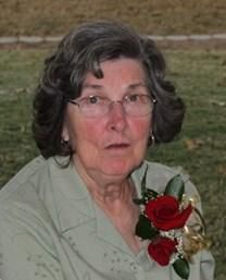 Nancy A. Copeland obituary photo