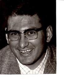 George D. Smith obituary photo