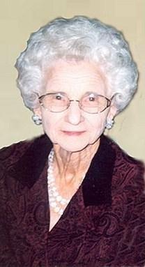 Germilla F. Pavlasek obituary photo