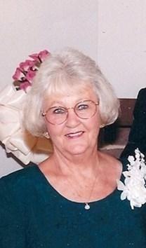 Geraldine L. Soles obituary photo