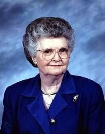 Daisy Renfrow Radford obituary photo