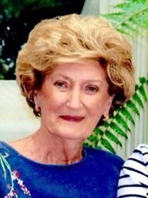 Marilyn Gaede obituary photo