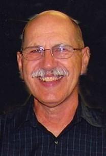 Donald John Lyons obituary photo