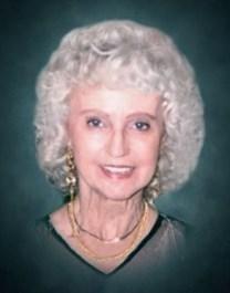 Virginia L. Duncan obituary photo