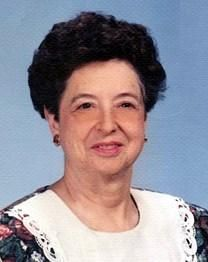 Jessie Lynn Whitfield obituary photo
