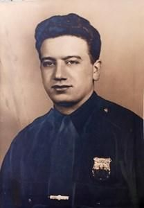 Vincent James DiPasquale obituary photo