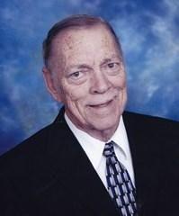 Otis Emory obituary photo