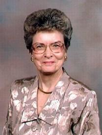 Jean L. Davis obituary photo