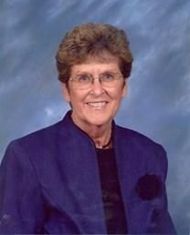 Mable P. Hatfield obituary photo