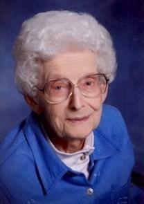 Helen K. Albright obituary photo