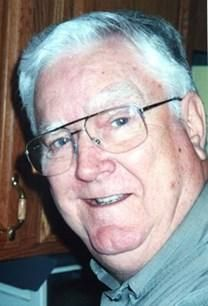 Kenneth Weldon Cypert obituary photo