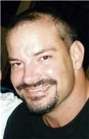 David Patrick Brown obituary photo