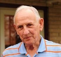 Joseph Hyson Gautreau obituary photo