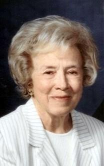 Pauline Lucas Davidson Boxell obituary photo