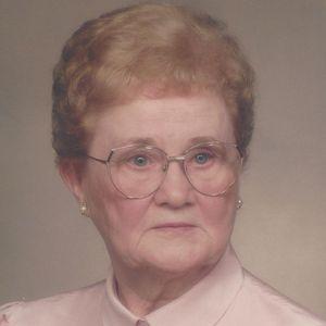 "Hedwig Helen ""Edna"" Yurkiewicz"