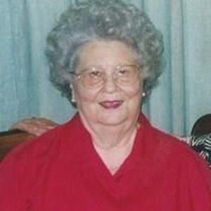 Dorothy M. Maresh
