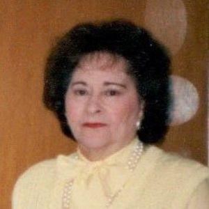 Mary Josephine Claver