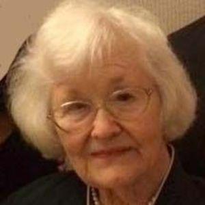 "Juanita ""Nita""  Shepard (Strock) Towry Obituary Photo"