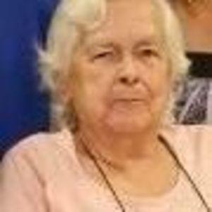 Naomi K. Watts