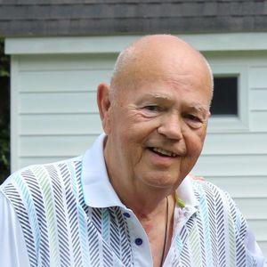 Ronald A. Jolicoeur Obituary Photo