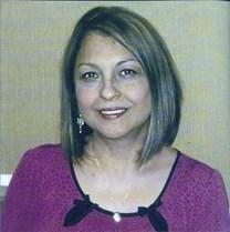 Beth Locklear obituary photo