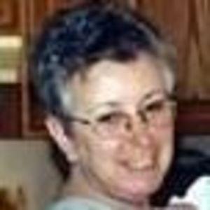 Nancy M. Carlson