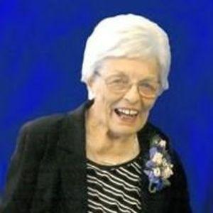 Jeanette May Kelley