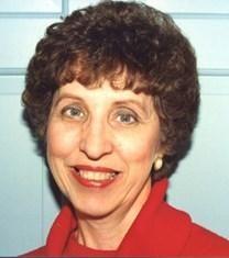 Joy Sue Cook obituary photo