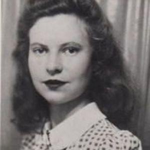 Nona Lea Holm