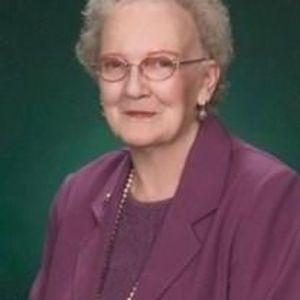 Dorothy Darlene Hauenstein