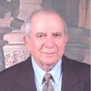 Dominick F. Faraone