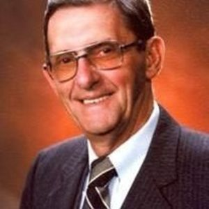 John W. Haney