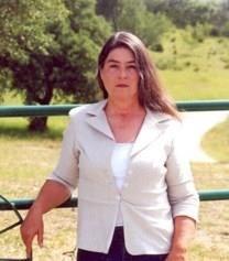 Betty Gail Duke obituary photo