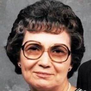Mary Hughes Pierman