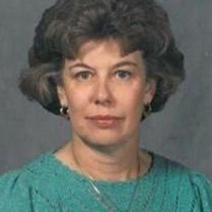 Elizabeth Ruth Ross