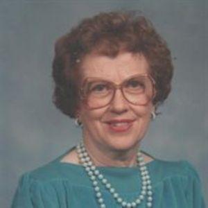 Reta Williams
