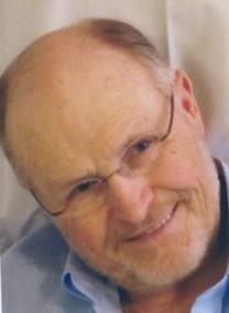 Kenneth Oscar Bird obituary photo