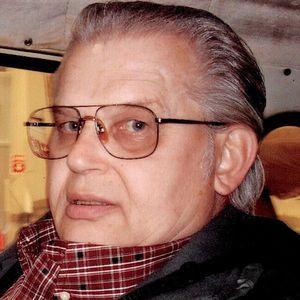 Stephen C. Pinkham Obituary Photo
