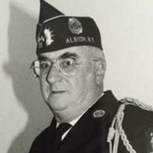 Gary D. VanNostrand