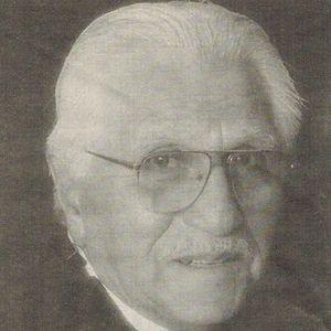 Mr. Salvador W. Garcia