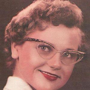 Wanda Faye Evitts