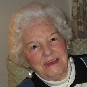 Mrs. Esther B. (Gorse) O'Brien