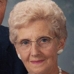 Noreen Weener