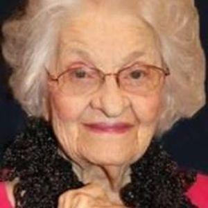 Edna Louise Gill