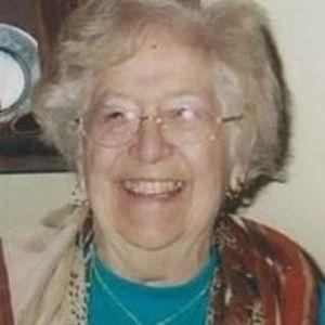 Mary Nancy Oliveira