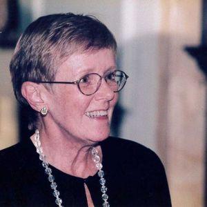 Frances B. Caspar